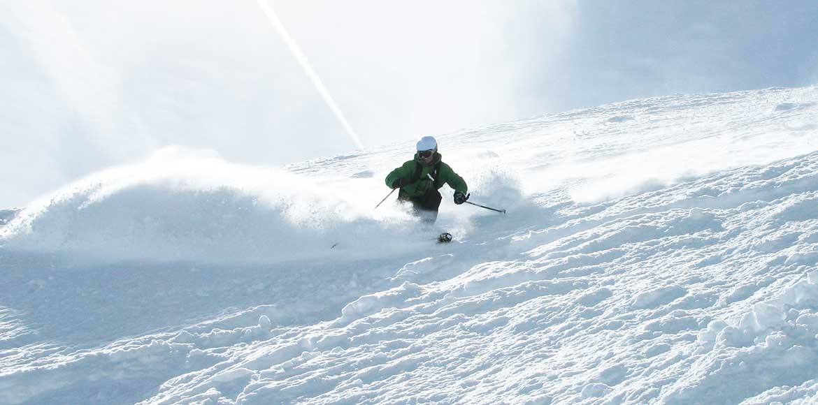 Skiing and Snowboarding Clinic