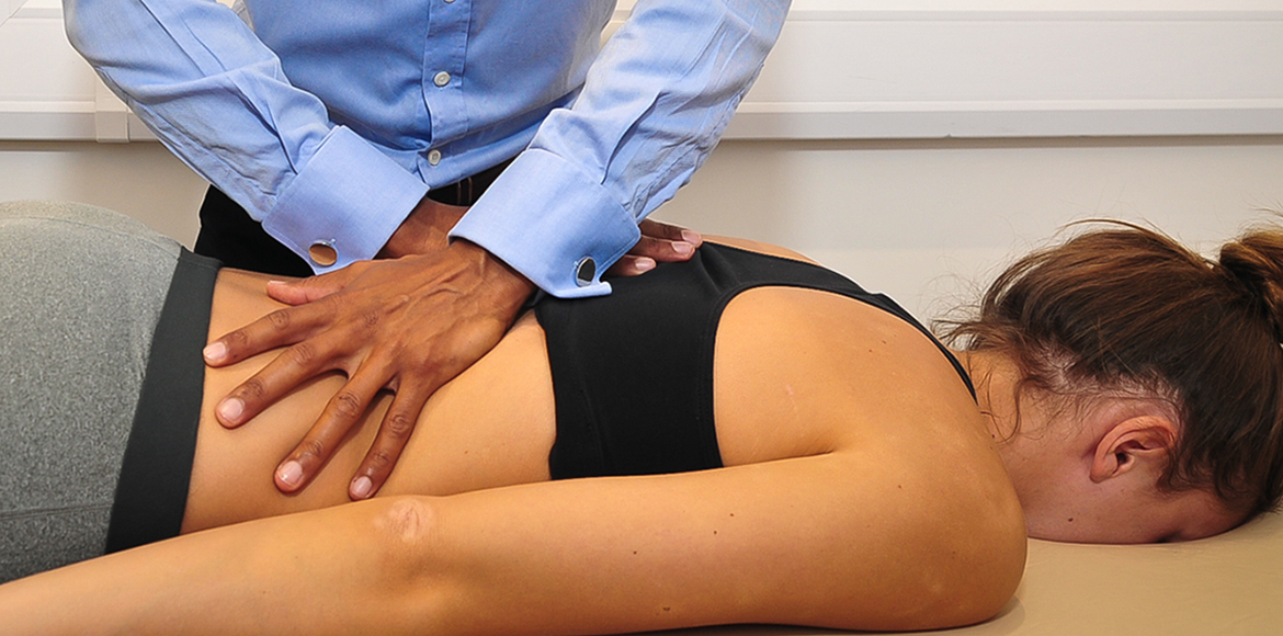 Specialist Therapy Services